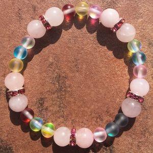 Quartz's bracelets